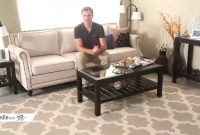 Sutton Glass Top Coffee Table With Slat Bottom Product Review within measurements 1280 X 720