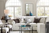 Tanner Round Coffee Table Pb Spring 16 Home Decor Home Round with dimensions 1000 X 900