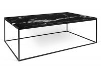 Temahome Gleam Long Black Marble Modern Coffee Table Eurway with measurements 900 X 900