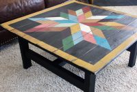 Texas Star Coffee Table Barn Quilts Barn Quilts Barn Quilt intended for measurements 1500 X 1500