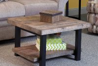 The Pomona Cube Coffee Table Is The Perfect Size For Your Living throughout proportions 1500 X 1500