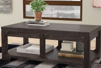 Trent Austin Design Boutwell Lift Top Coffee Table Reviews Wayfair with size 1900 X 1900