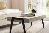 Trent Austin Design Hemlock Mid Century Modern Coffee Table inside size 2000 X 2000