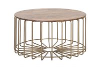 Troy Round Coffee Table Michael Murphy Home Furnishing regarding proportions 1200 X 801