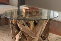 Union Rustic Cindi Driftwood Coffee Table Reviews Wayfair intended for measurements 1655 X 1655