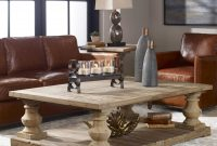 Uttermost Stratford Rustic Cocktail Table regarding size 2100 X 2100