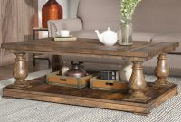 Wayfair Laurel Foundry Modern Farmhouse Gladiola Coffee Table regarding sizing 2000 X 2000