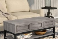 Wayfair Laurel Foundry Modern Farmhouse Omar Lift Top Coffee Table in sizing 2000 X 2000