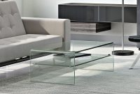 Wayfair Wade Logan Glass Coffee Table intended for sizing 1030 X 1030