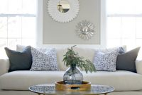 When In Doubt Add Some Circles Homey Things Coffee Table Decor regarding proportions 1066 X 1600