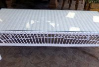 Wicker Glass Coffee Table Hipenmoedernl pertaining to sizing 4589 X 2046
