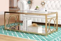 Willa Arlo Interiors Astor Coffee Table Reviews Wayfair intended for sizing 2000 X 2000