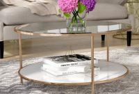 Willa Arlo Interiors Jamiya Coffee Table Reviews Wayfair inside measurements 2000 X 2000