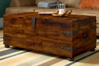 World Menagerie Castrejon Coffee Table With Storage Reviews Wayfair intended for size 2000 X 2000