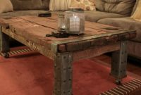 Wwii Ship Hatch Turned Coffee Table Hammer Moxie pertaining to dimensions 1600 X 700
