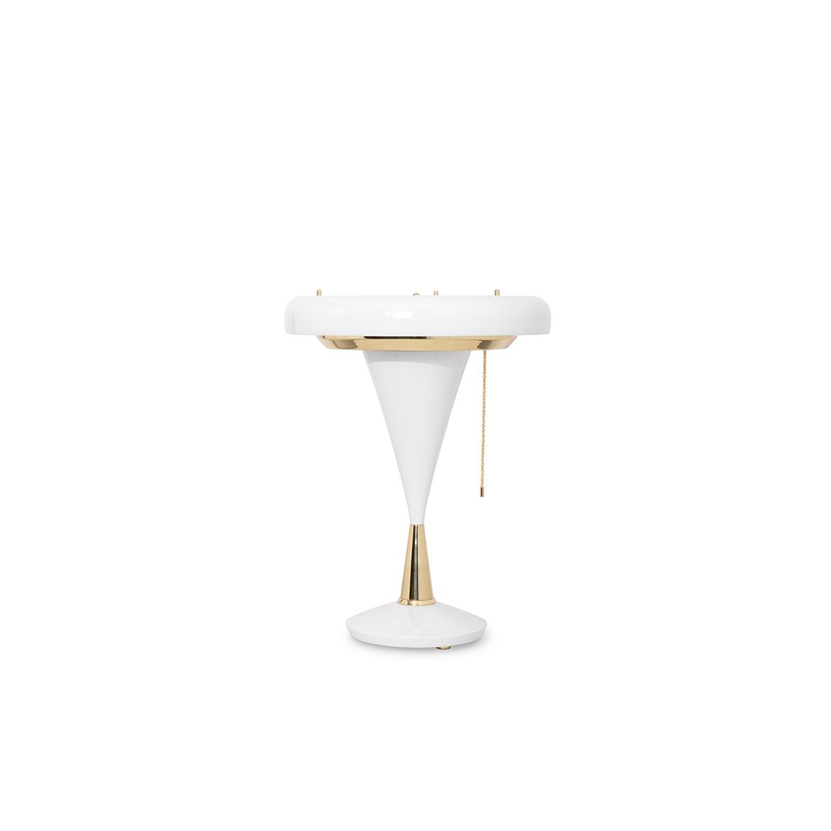 Carter Table Lamp Delightfull Covet House Curated Design regarding measurements 1200 X 1200