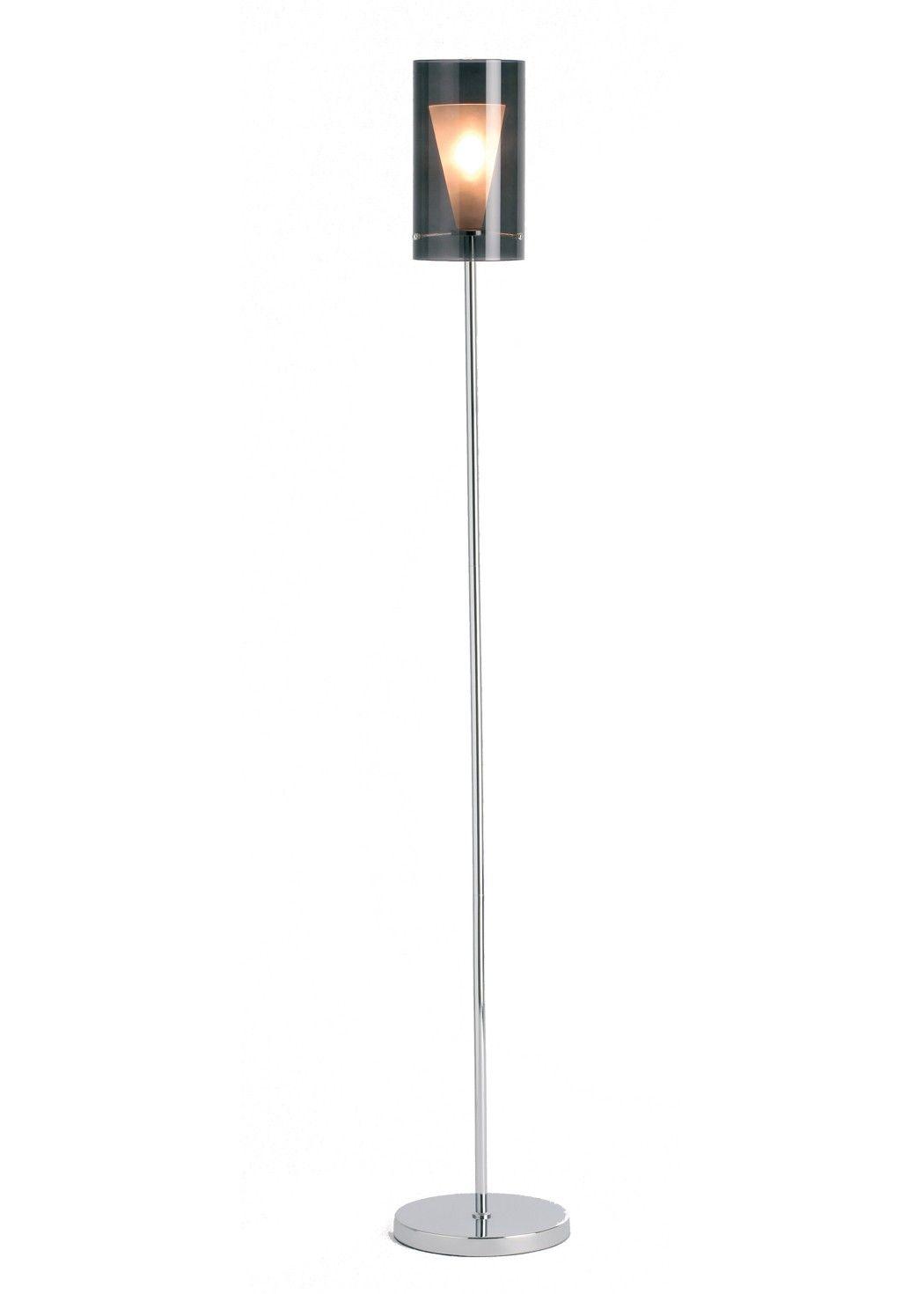 Dakota Floor Lamp Smoked From Pagazzi Lighting House Shortlist within sizing 1050 X 1470