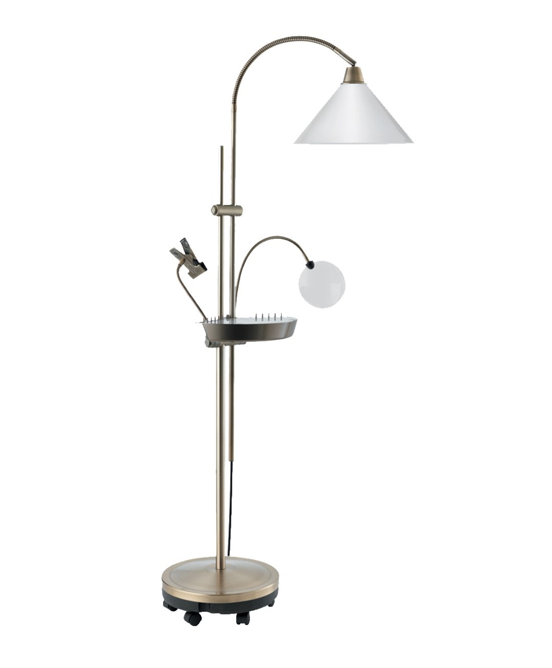 Daylight D21098 Ultimate Floorstanding Lamp throughout dimensions 1080 X 1307