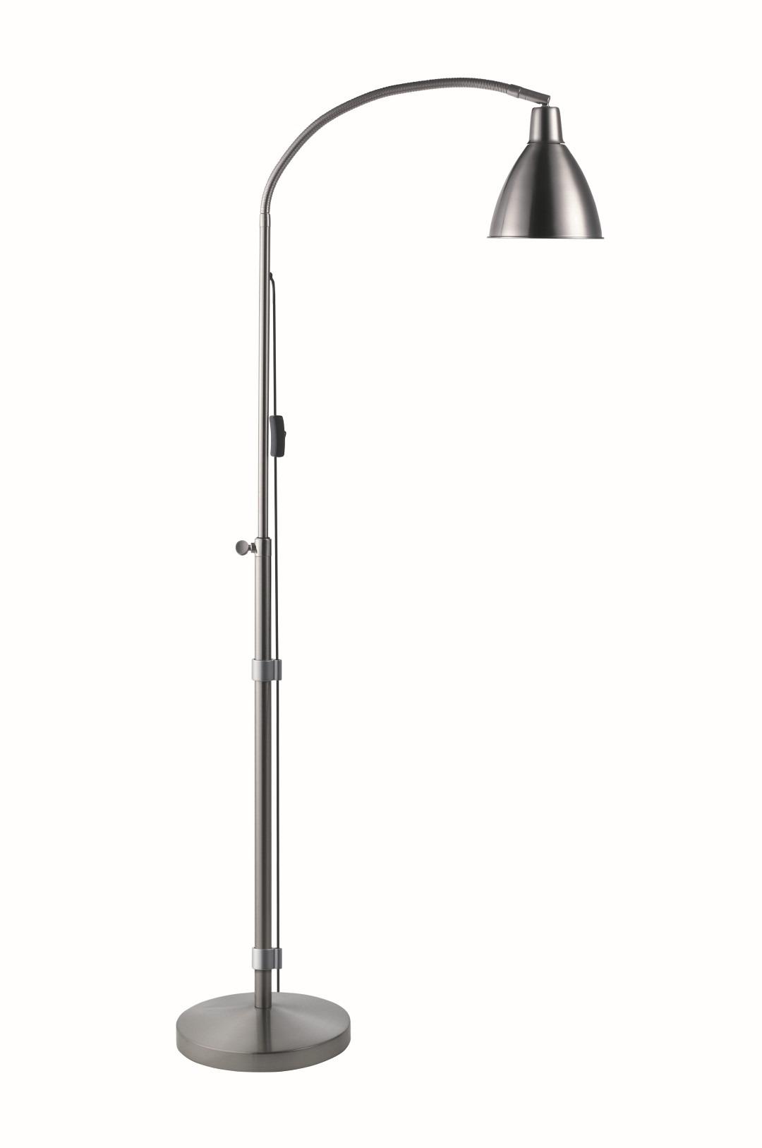 Daylight D31067 Flexi Vision Floor Lamp regarding proportions 1080 X 1626