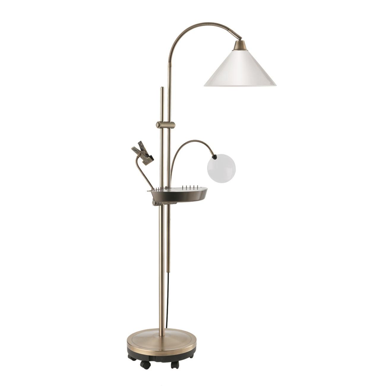 Daylight Ultimate Floorstanding Lamp regarding proportions 1300 X 1300
