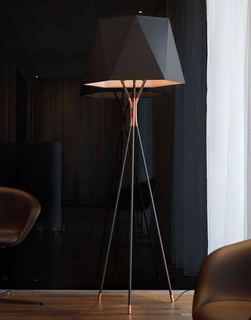 Floor Lamp 13309 Usona In 2020 Floor Lamp Modern Floor regarding measurements 800 X 1018