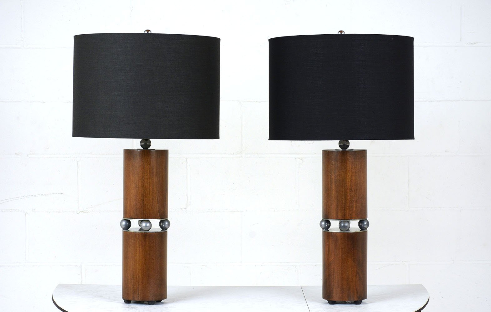 Mid Century Table Lamp The Instapaper throughout proportions 1572 X 1000