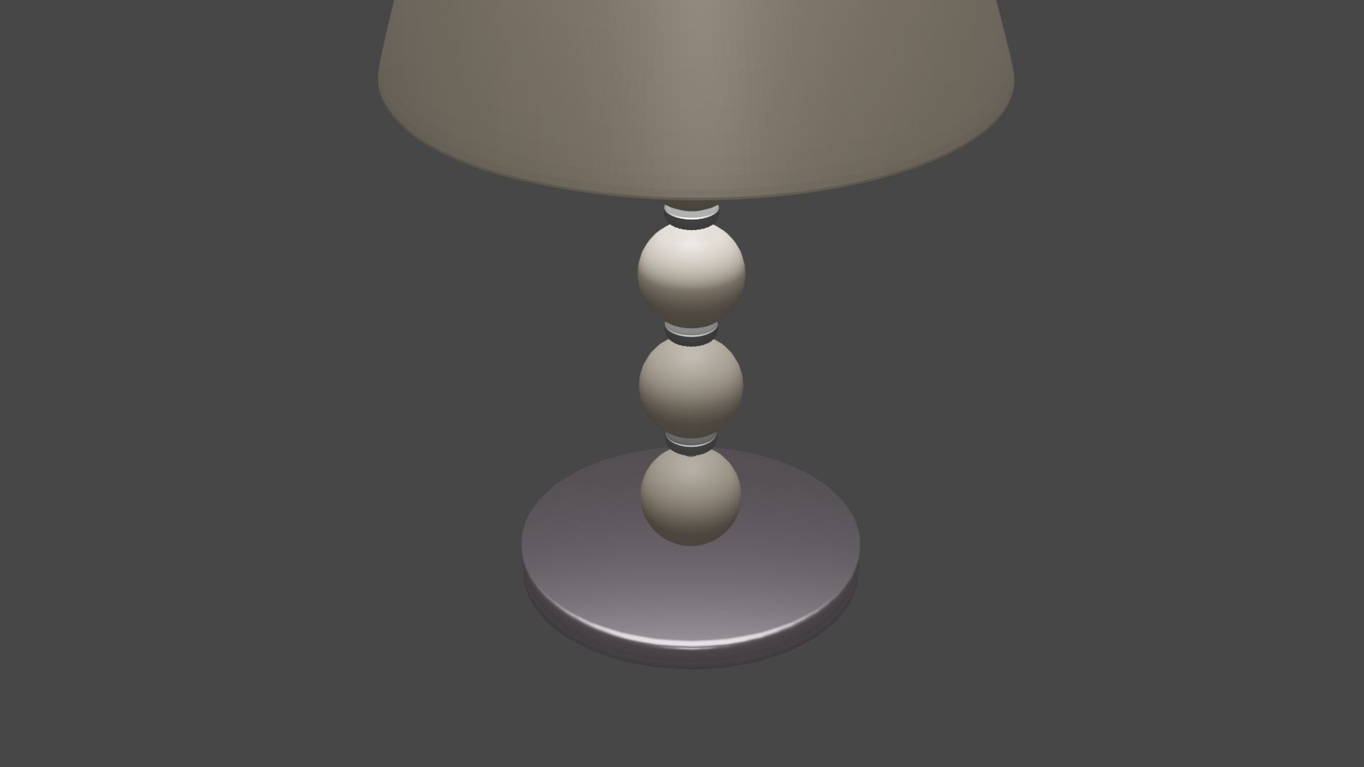 Modern Table Lamp in measurements 1920 X 1080