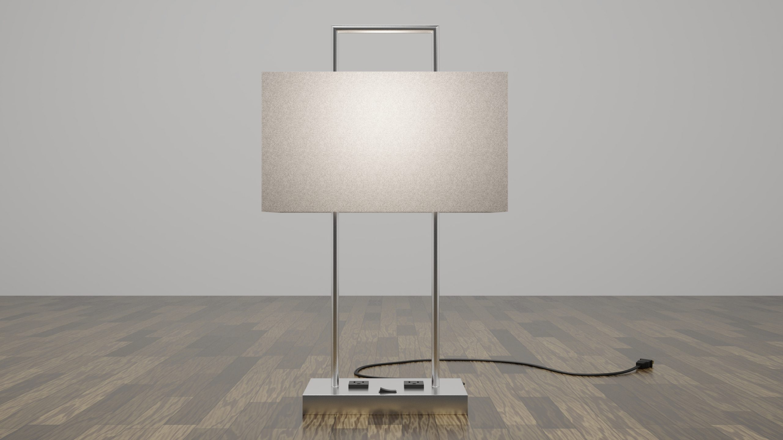 Modern Table Lamp intended for proportions 3840 X 2160
