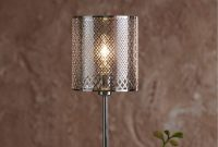 Next Tangier Table Lamp Chrome In 2019 Table Lamp Touch throughout dimensions 1800 X 2700