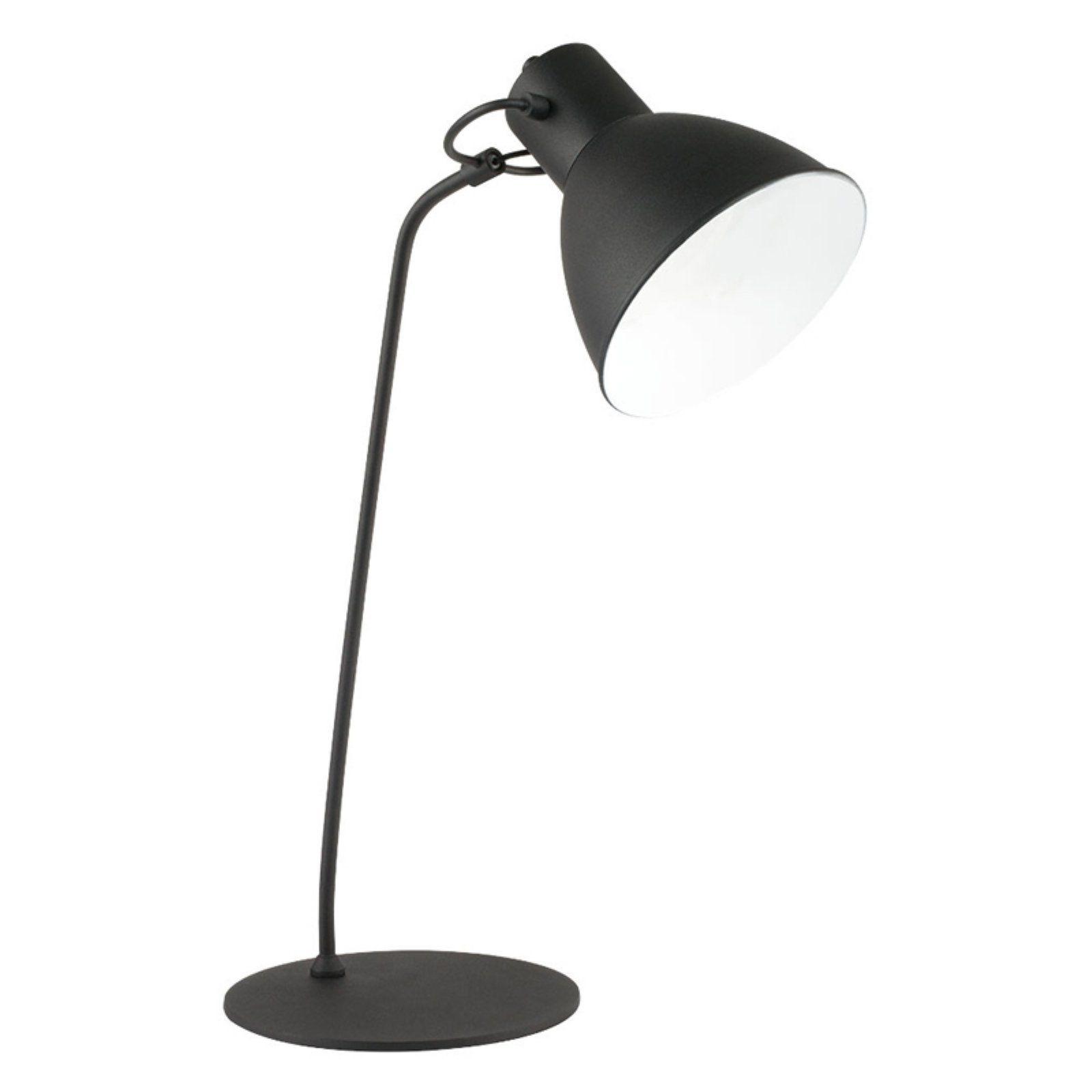 Ottlite Destin Desk Lamp Table Lamp Black Table Lamps with regard to dimensions 1600 X 1600