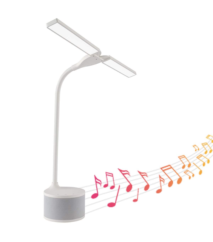 Ottlite Desk Lamp Bluetooth Display Cabinet