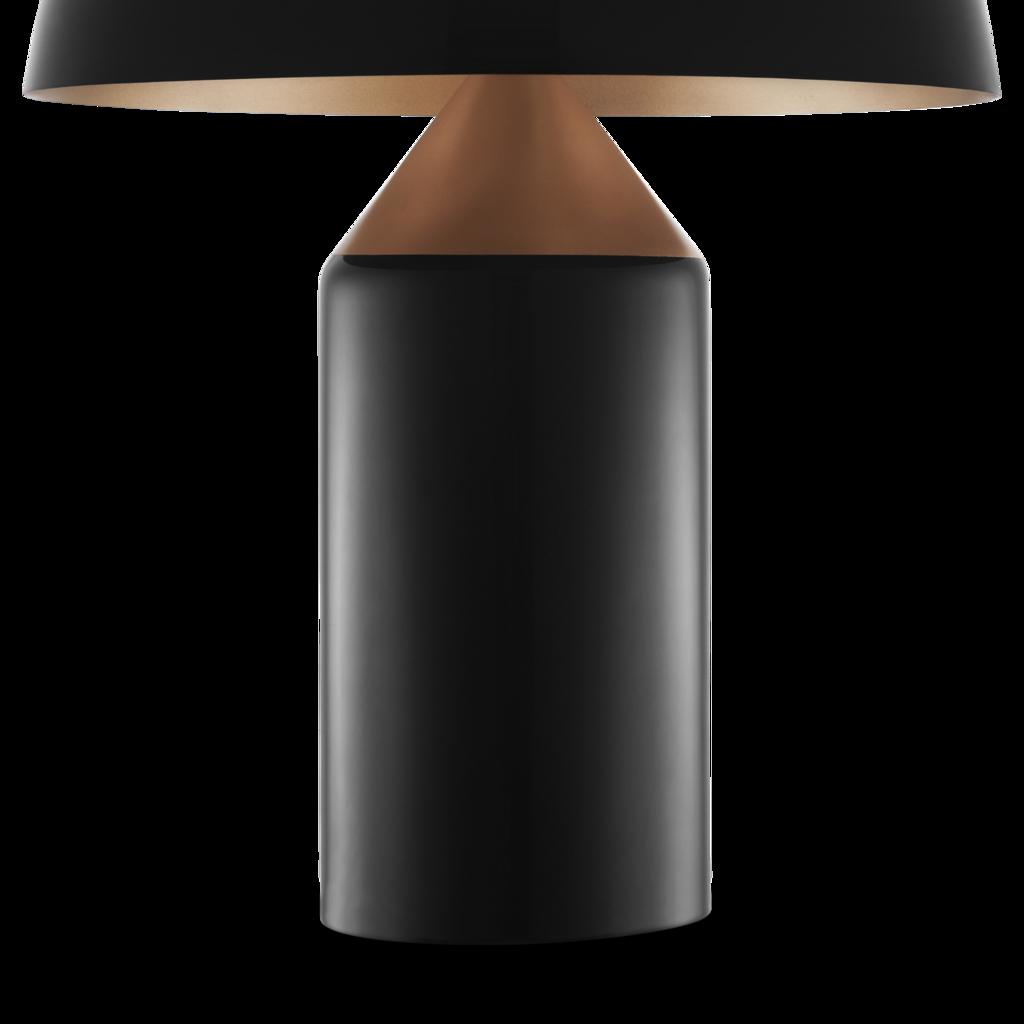 Replica Vico Magistretti Atollo Table Lamp 233238 A with sizing 1024 X 1024