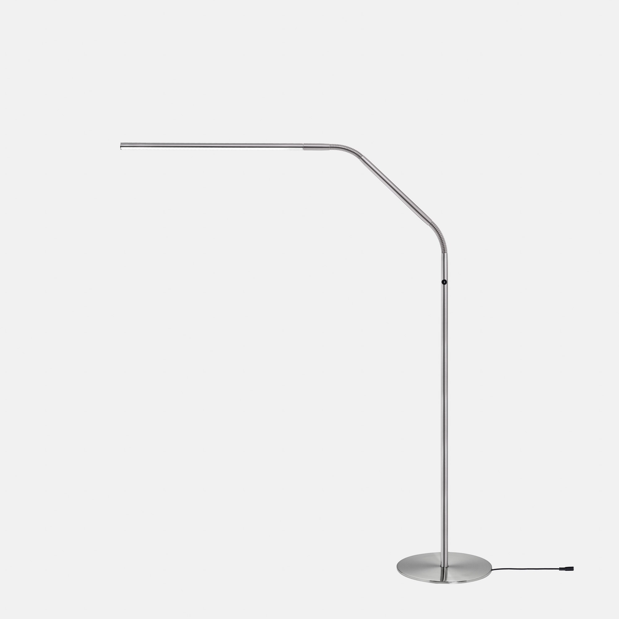 Slimline Adjustable Brightness Floor Lamp The Daylight Company in dimensions 2000 X 2000