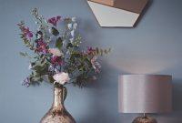 Tesco Springsummer 2019 Homeware Glamour Living Room intended for proportions 768 X 1070