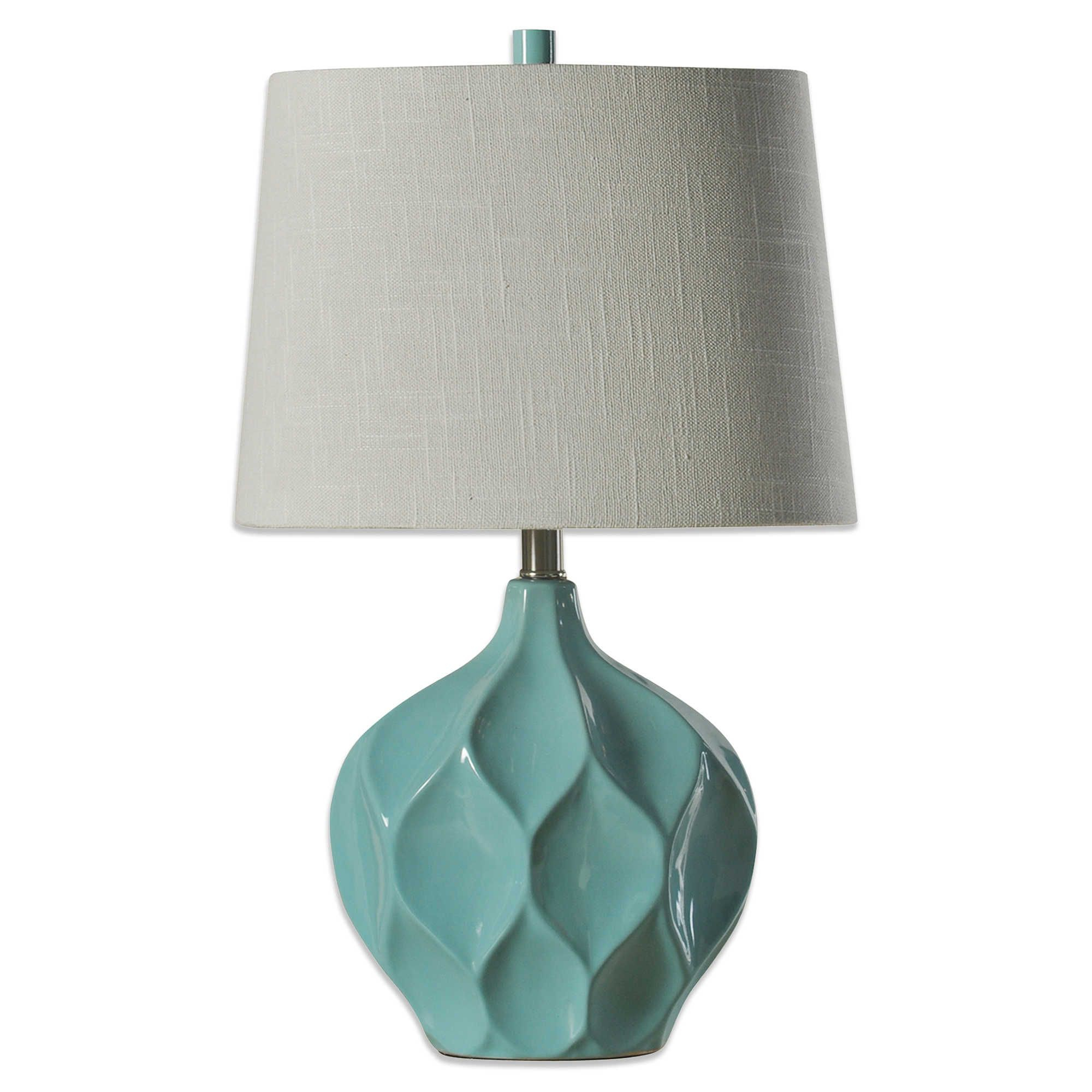 This Coventry Table Lamp Will Add A Unique Decorative Touch in proportions 2000 X 2000