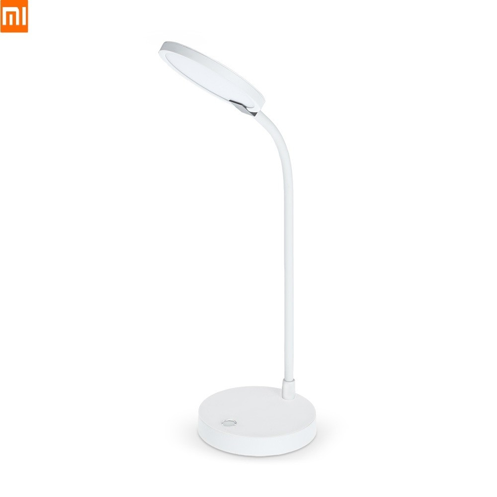 Xiaomi Mijia Coowoo U1 Intelligent Led Desk Lamp pertaining to measurements 1000 X 1000