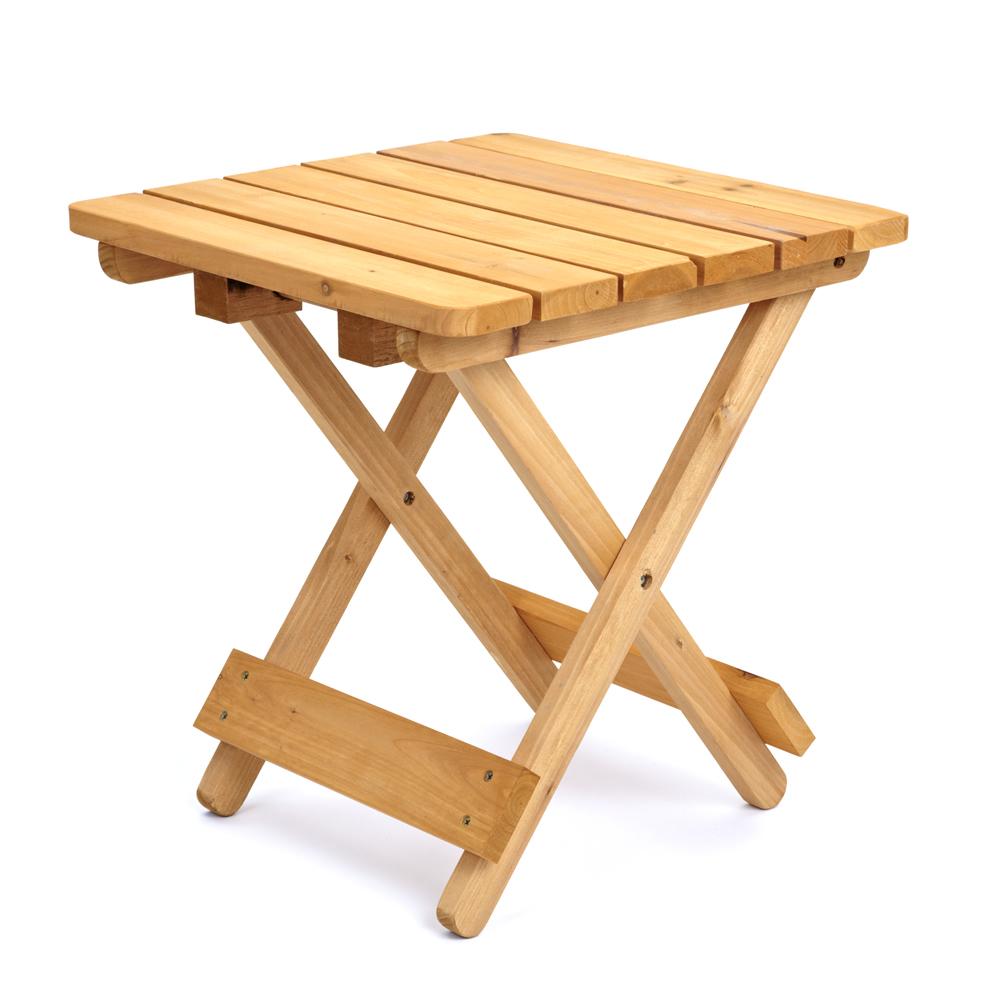 Wood Folding Table Furniture Display Cabinet