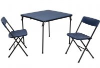 Cosco 3 Piece Folding Table And Chair Set regarding dimensions 1500 X 992