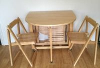 Dunelm Butterfly Table And Chairs In Buckfastleigh Devon Gumtree inside dimensions 1024 X 876