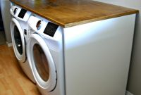 Laundry Room Redo Diy Laundry Folding Table Laundry Room intended for sizing 1200 X 1600