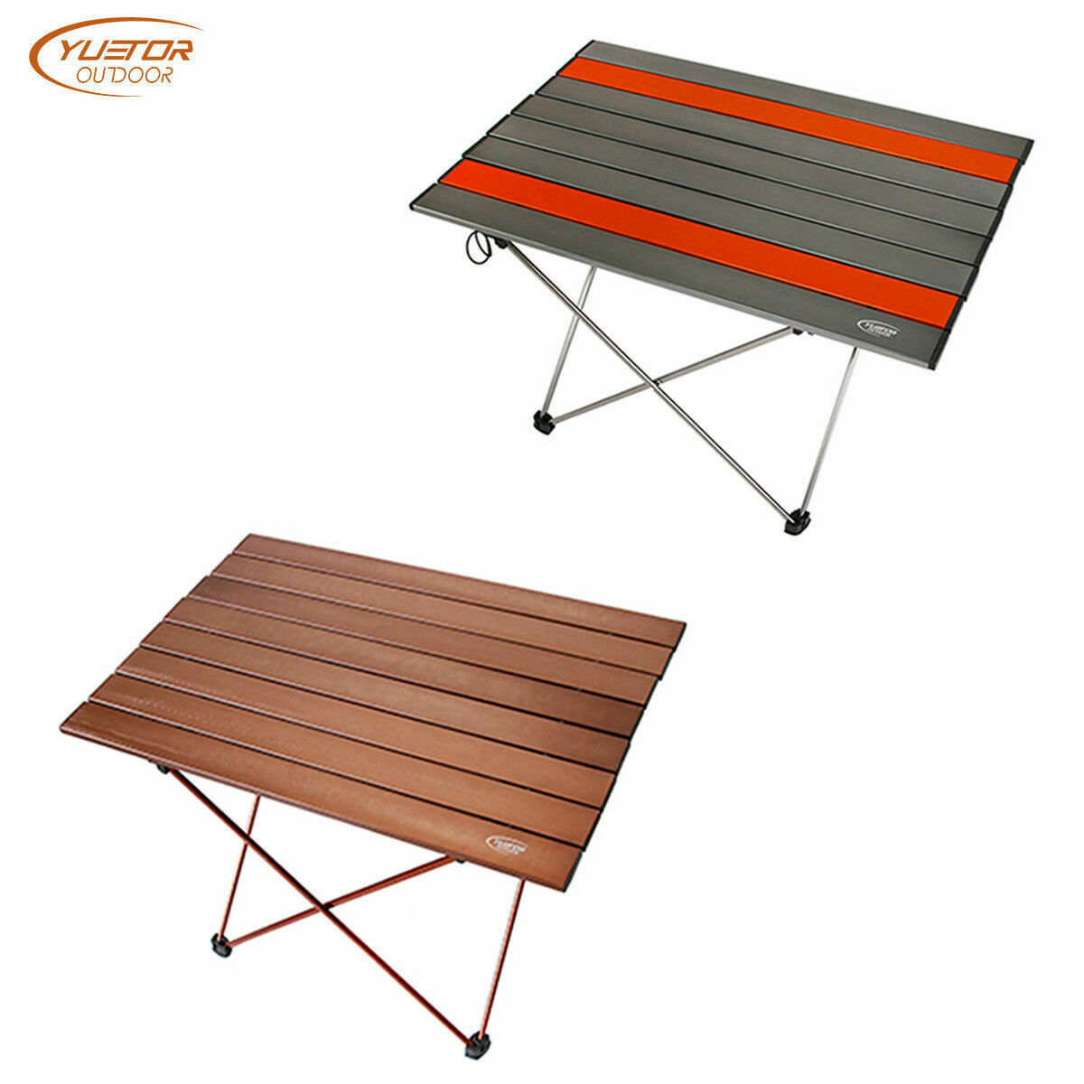 Outdoor Camping Folding Table Portable Camping Table For Camp Picnic Beach Boat inside sizing 1200 X 1200
