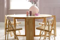 Rubberwood Butterfly Table With 4 Chairs Dunelm Small for proportions 1389 X 1389