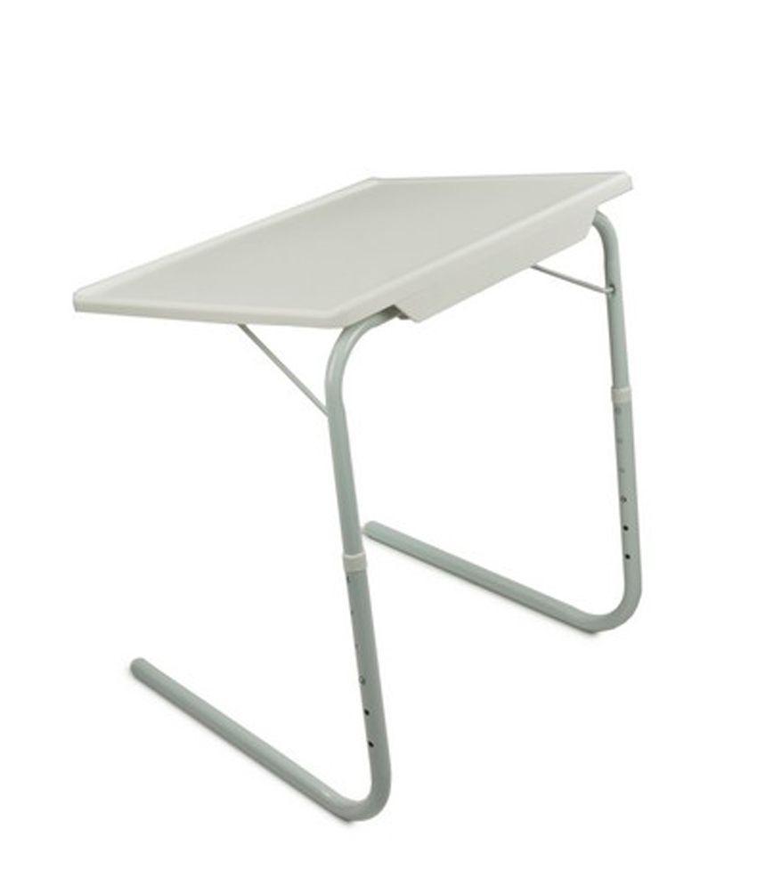 Table Adjustable Folding Portable Multi Purpose Utility Laptop Tray Table Mate 2 inside size 850 X 995