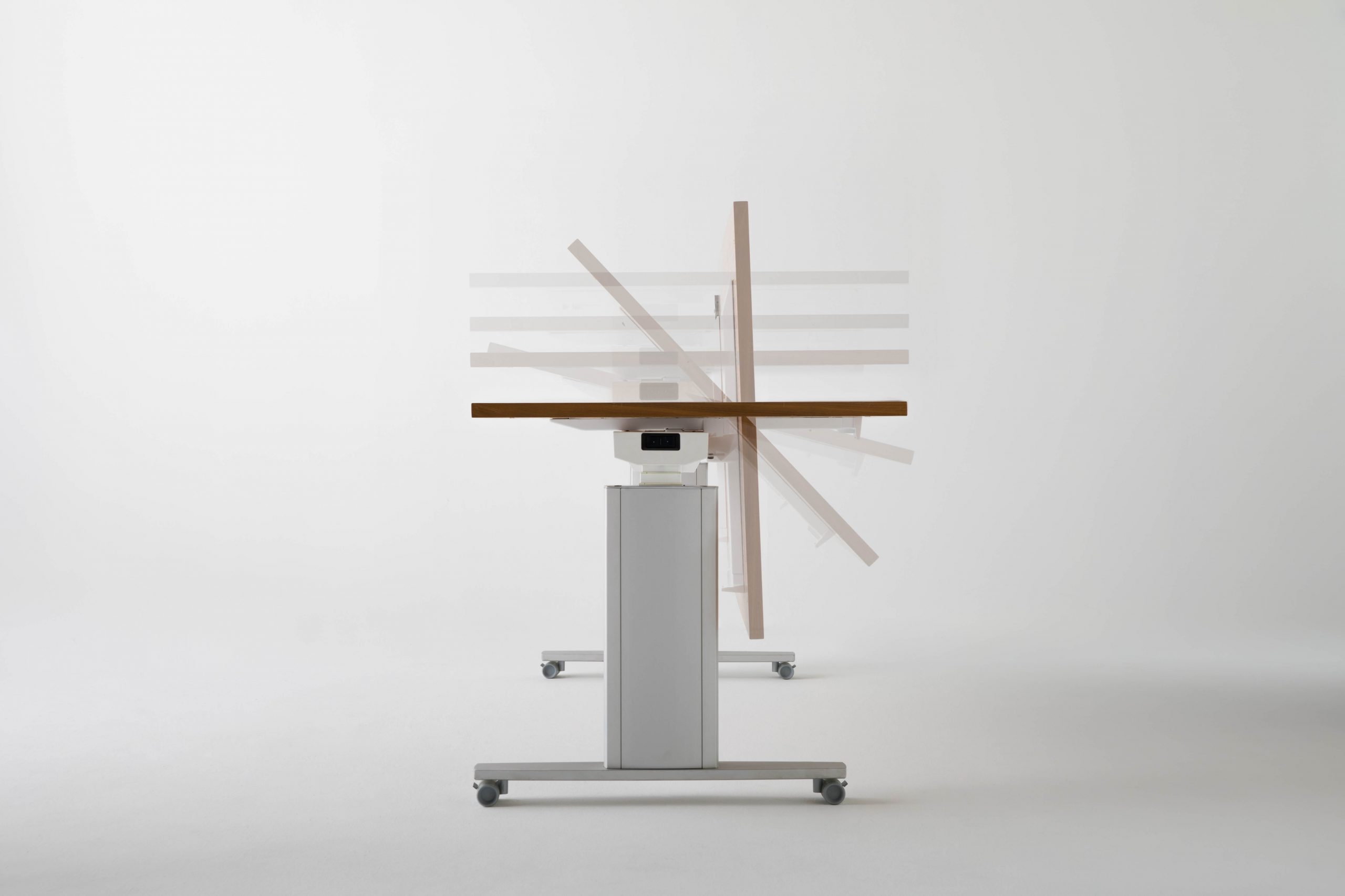 Vox Height Adjustable Table Nienkmper Archello pertaining to size 6474 X 4316